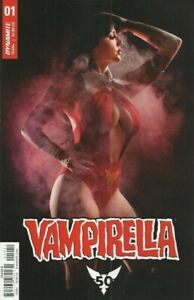 Vampirella Vol. 9 1 Cover A Frank Cho or E Cosplay or 6 Cosplay NM/MT or 2 1:10