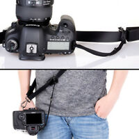 Camera Strap Shoulder Neck Strap for Canon Nikon Sony DSLR Camera High Quality