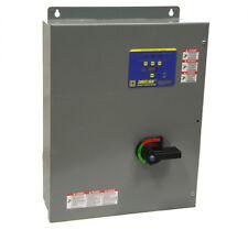 SQUARE D TVS2EMA16AI Surge Protective Device EMA TVSS 208Y/120V 3Ph 4W New