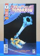 TWO FACES OF TOMORROW #6 of 13 1998 MANGA DARK HORSE 9.0 VF/NM Uncertified