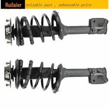 LUJUNTEC Shock Absorber Assembly Coil-Spring Strut Compatible for 2004-2009 Kia Spectra,2005-2009 Kia Spectra5
