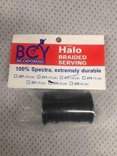 bcy Halo Ración .019 68kg 68.6m Negro