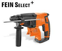 Fein Akku-Bohrhammer ABH 18 Select  | 71400164000