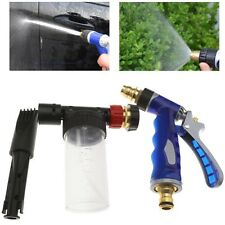 100ml 2 in 1 Snow Foam Sprayer Foamaster Car Cleaning Wash Spray Gun Lance