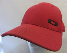 Oakley  baseball cap hat adjustable flex fit L XL