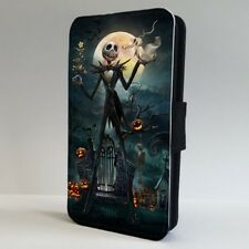 Nightmare Before Christmas Amazing FLIP PHONE CASE COVER for IPHONE SAMSUNG