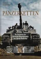 Schwarzmann: Panzerketten Gleisketten deutscher Kettenfahrzeuge Panzer-Modellbau