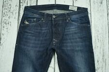 DIESEL DARRON 0RML0 JEANS DENIM W32 L32 32x32 32/32 32x31,50 100% AUTHENTIC