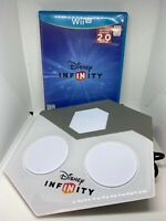 Disney Infinity 2.0 Nintendo Wii U Game and Portal
