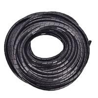 Tubo de bobinado alambre cable polietileno espiral diámetro exterior 17 mm 6 mm