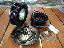 Klima Kompressor Magnetkupplung Opel Astra G Zafira Diesel SANDEN  SD6V12 NEU