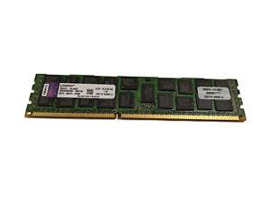 Kingston KTH-PL316/16G PC3-12800R 2Rx4 RDIMM ECC DDR3 Server Memory RAM