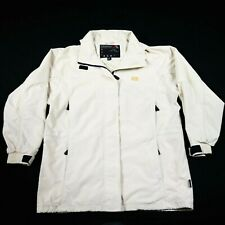 Trespass Lightweight Coat Jacket Size XL UK 20-22 Hooded Windproof Waterproof