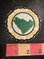 Vtg ROLLING HILLS COUNTRY CLUB Saudi Arabia Golf Patch 93U8