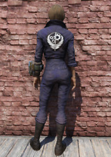 Fallout 76 - PS4/5 - 🌟 Apparel 🌟 - BOS Jumpsuit 🔥🔥🔥