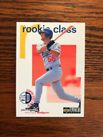 1998 Upper Deck #100 Paul Konerko Baseball Card Rookie Los Angeles LA Dodgers RC