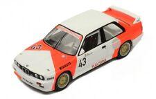 IXO IXOGTM127 - BMW M3 (E30) #43 WTCC - 1987 Sala   1/43