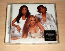 CD Album - Destiny's Child - Survivor