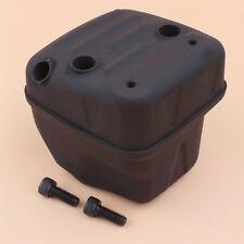 Muffler Exhaust Bolt Screw Kit Fit Husqvarna 357XP 357 359 Chainsaw #503917601