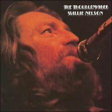 The Troublemaker [Remaster] by Willie Nelson (CD, Legacy)
