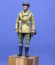 Resicast 1/35 Canadian Dispatch Rider WWII 355654