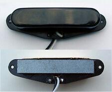 Guitar PICKUP - GUITARHEADS SUPER TWANG Telecaster TELE - BLACK - Neck
