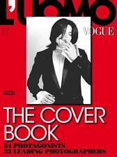 L'Uomo Vogue, Michael Jackson, Tokio Hotel, Shivaji Pandey, Maurizio Cattelan