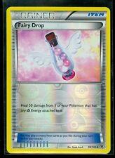 Pokemon FAIRY DROP 99/124 - XY Fates Collide - Rev Holo - MINT