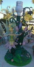 TINKERBELL LAMP with NIGHTLIGHT