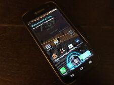 Kyocera Hydro Icon - 8GB - Black (Boost Mobile/Sprint) Smartphone Clean ESN
