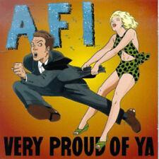 AFI : Very Proud of Ya VINYL (1996) ***NEW***