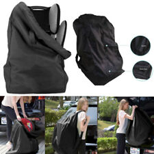 Car Child Baby Safety Seat Travel Carry Bag Dust Cover For Safety Seats Portable