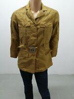 Giubbino CALVIN KLEIN Jeans Jacket Man Veste Homme Taglia Size M Poliammide 8324