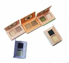 Sephora Makeup Color Wishes Set of 5 Eye Shadow MINI Palettes