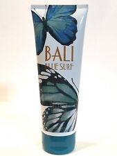 1 Bath & Body Works Bali Blue Surf Ultra Shea Hand Body Cream 8 Oz 24H Moisture