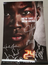 SDCC Comic Con 2016 24 Legacy Cast Signed Poster Corey Hawkins +5