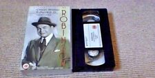 THE STRANGER Special Edition UK PAL VHS VIDEO Orson Welles Edward G. Robinson