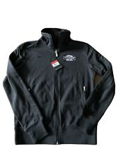 Nwt Nike Magner'S Irish Cider zippered black Golf Jacket Women's size Large