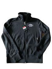 Nwt Nike Magner'S Irish Cider zippered black Golf Jacket Women's size Large