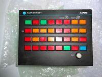 Allen-Bradley 2705-P11J1L Series E RediPanel Operator Interface Panel