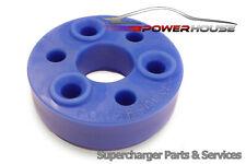 Jaguar F-Type V8 S Solid Supercharger Coupler/Isolator Oil Filled 5.0 2013 2014