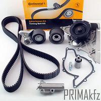 CONTI CT920K3 Zahnriemensatz + Wasserpumpe Audi A6 C5 A8 4D 4E 3.7 / 4.2 Quatrro