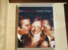 THE FABULOUS BAKER BOYS BLU-RAY (1989) signed by Steve Kloves