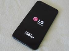 LG K30 X410 - 32GB - Black Unlocked Smartphone