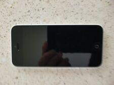 Apple iPhone 5c - 16GB - White (Unlocked) A1529 (GSM) (AU Stock)