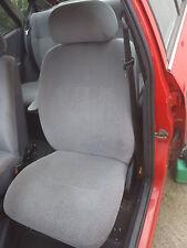 ESCORT MK4 ALL MODELS 4 DOOR FRONT PASSENGER SEAT VERY NICE CLEAN GOOD ORDER