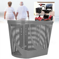 Pride Mobility FRONT BASKET for Victory Go-Go Sports Pursuit Scooter Plastic