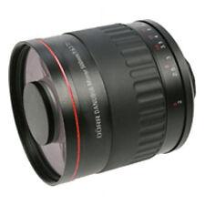 Lichtstarkes Monster-Tele Objektiv für Nikon D7100 D5200 D3200 D5500 D3200 500mm