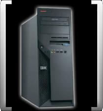 IBM LENOVO THINKCENTRE M58e 7491 INTEL 2.50GHZ DUALCORE 2GB RAM 160GB DVDRW TOP