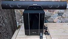Teufel Cinebar CB 51 THX Lautsprecher System * Soundbar + Subwoofer *